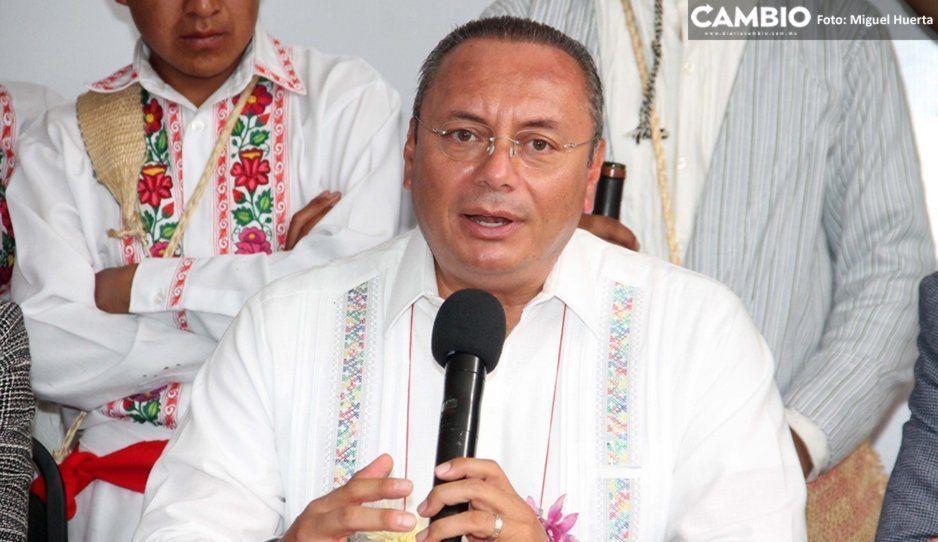 Guillermo Velázquez afirma que el 80 por ciento de las viviendas afectadas el 19S en Atlixco están reconstruidas