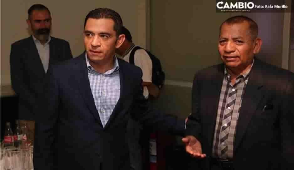 """Confía Perea Marín que el TEPJF eche abajo la candidatura de Cárdenas por ser """"ilegal"""" su designación"""