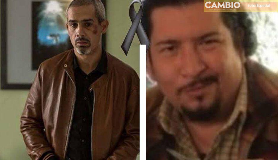 Mueren Luis Gerardo Rivera y Jorge Navarro durante ensayo de la serie Sin miedo a la verdad