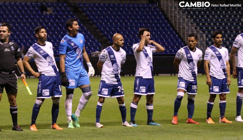 Club Puebla necesita alargar ante Atlas  su racha positiva y alejarse del descenso
