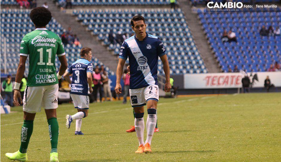 Alan Acosta va por la victoria ante Toluca: habrá buen resultado de La Franja porque estamos motivados