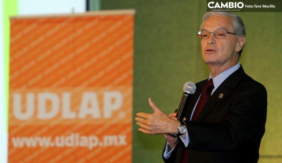 UDLAP exhorta a Claudia a frenar la ola de inseguridad que se vive en Puebla