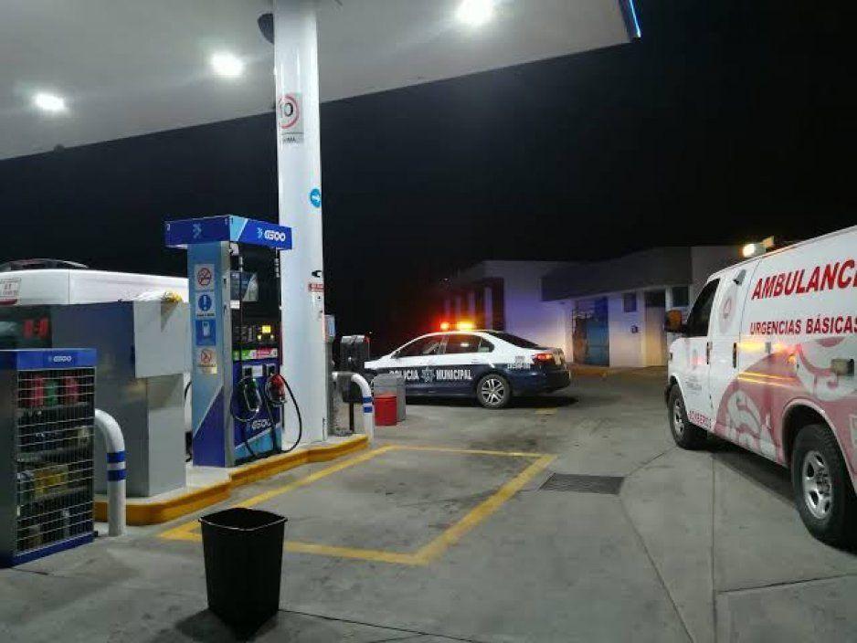 Se desata los robos en Texmelucan, se registran tres en menos de dos horas