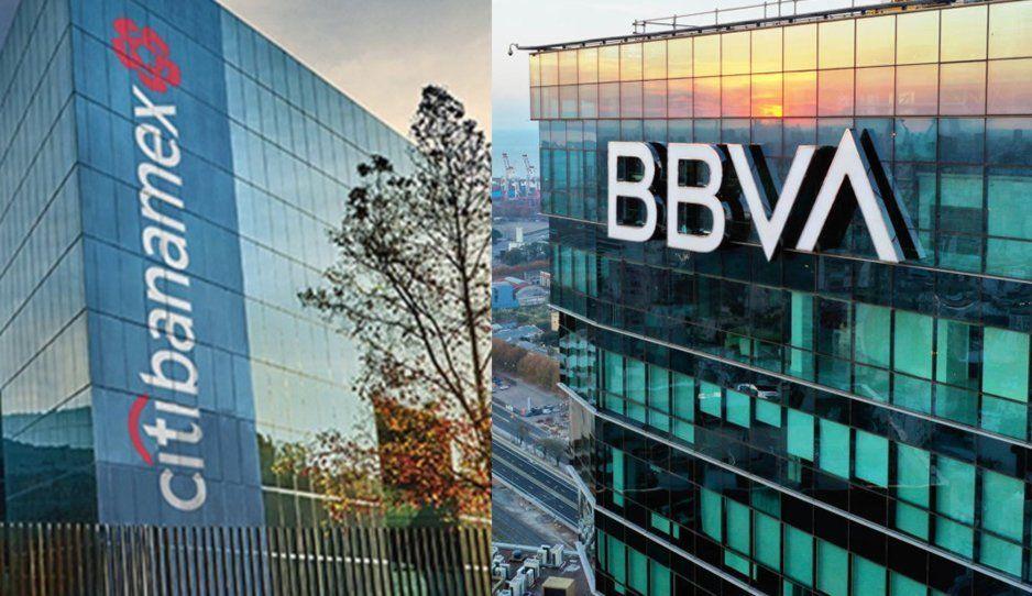 Banamex y Bancomer, los bancos más gandallas según la Condusef
