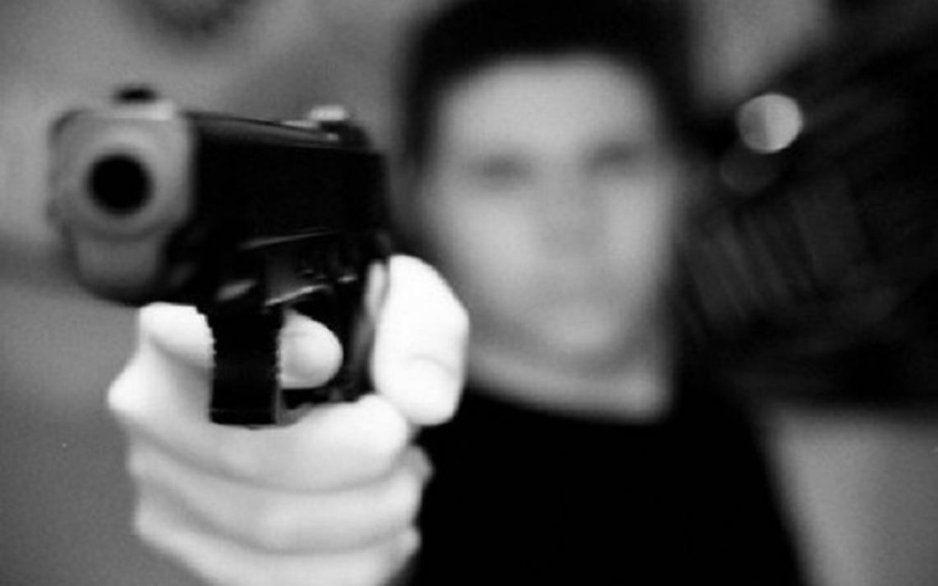 Disparan sin piedad contra mujer en San Diego Chalma