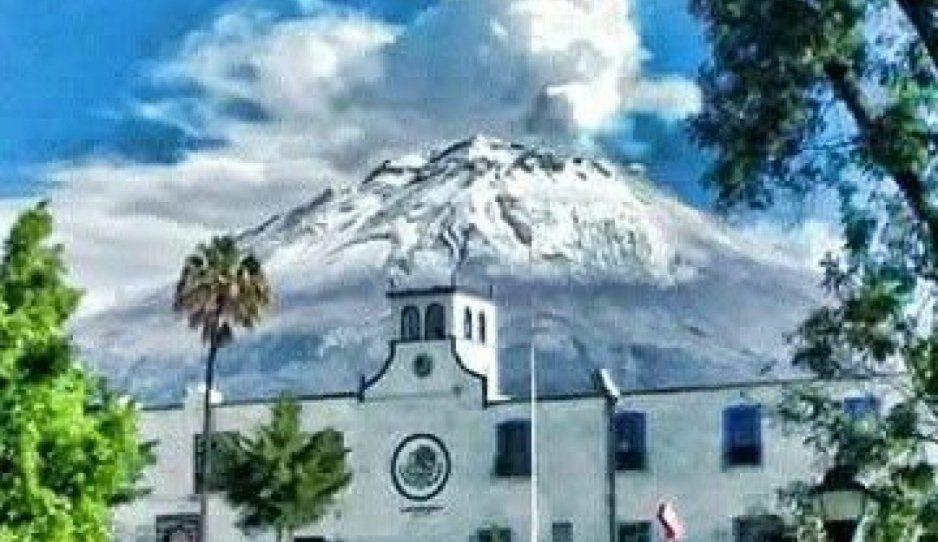 Sismo genera pánico en Tochimilco: pobladores temen erupción del Popo