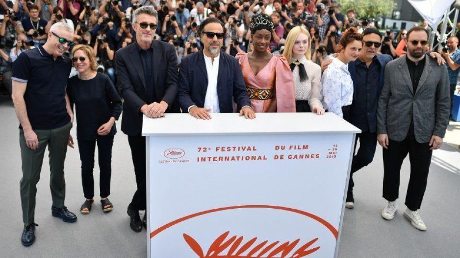 Alejandro González Iñárritu será presidente del jurado en Cannes y hace Historia