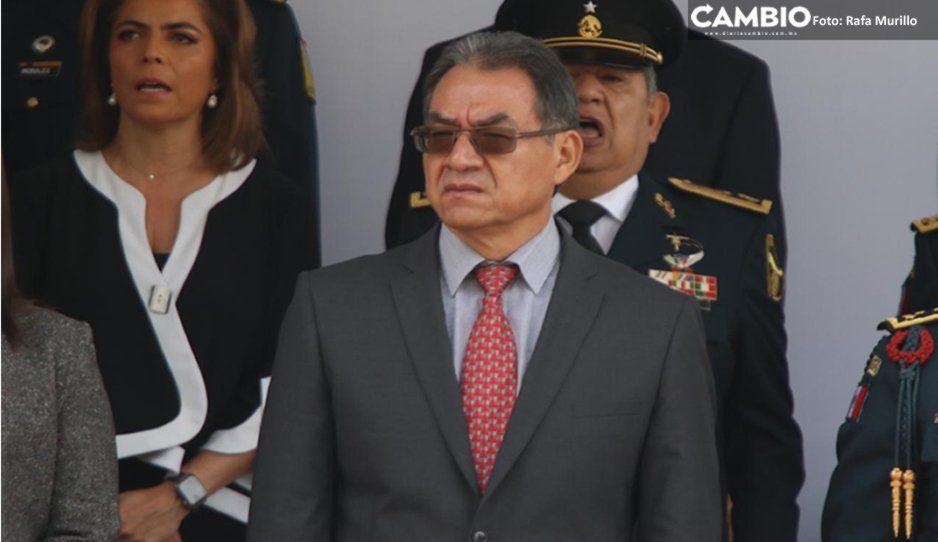 Reforzarán seguridad en escuelas de Puebla tras asalto al Colegio Loyola