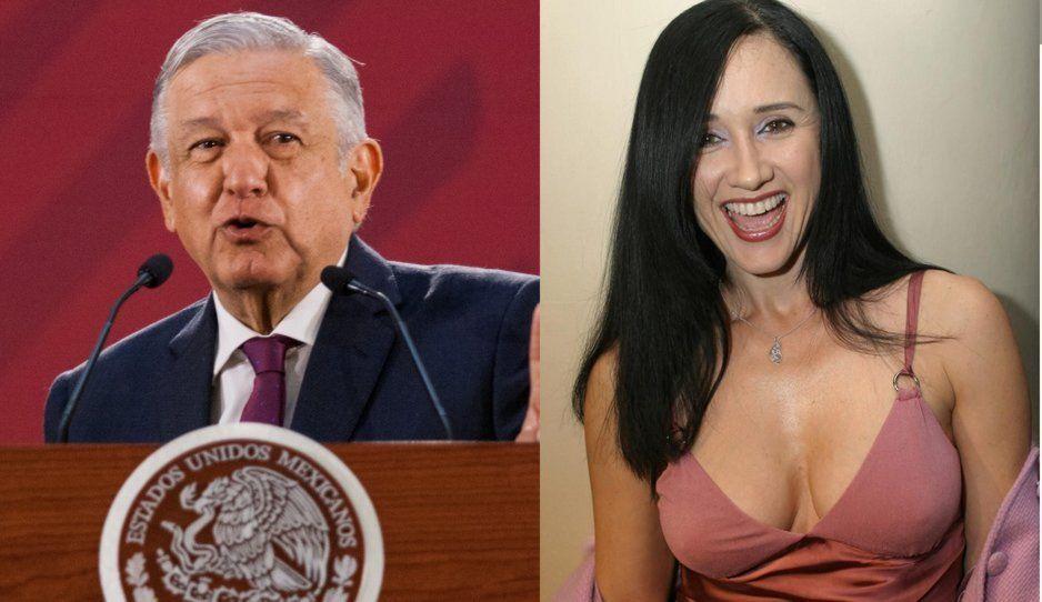 Susana Zabaleta reconoce que se equivocó al votar por AMLO: es decepcionante