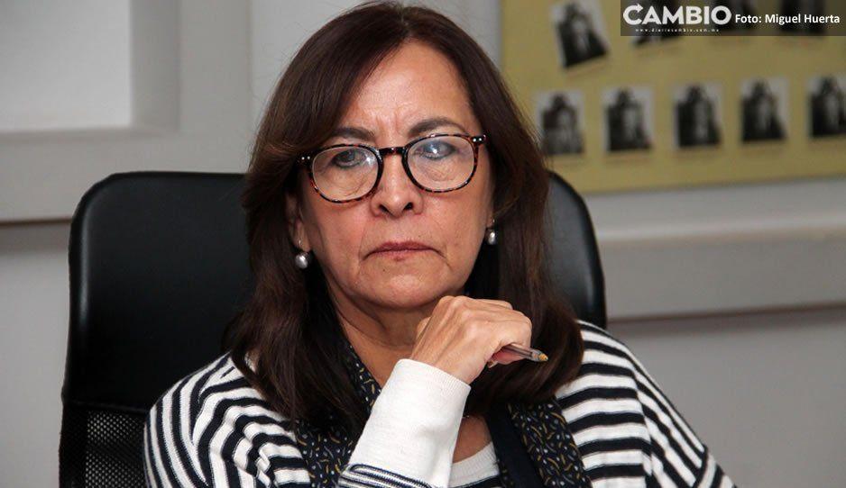 García Olmedo se descarta para ocupar un cargo en el gobierno de Pacheco Pulido