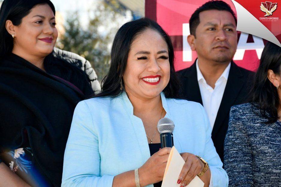 Capacita el Ayuntamiento de Cuautlancingo a PyMES del Municipio