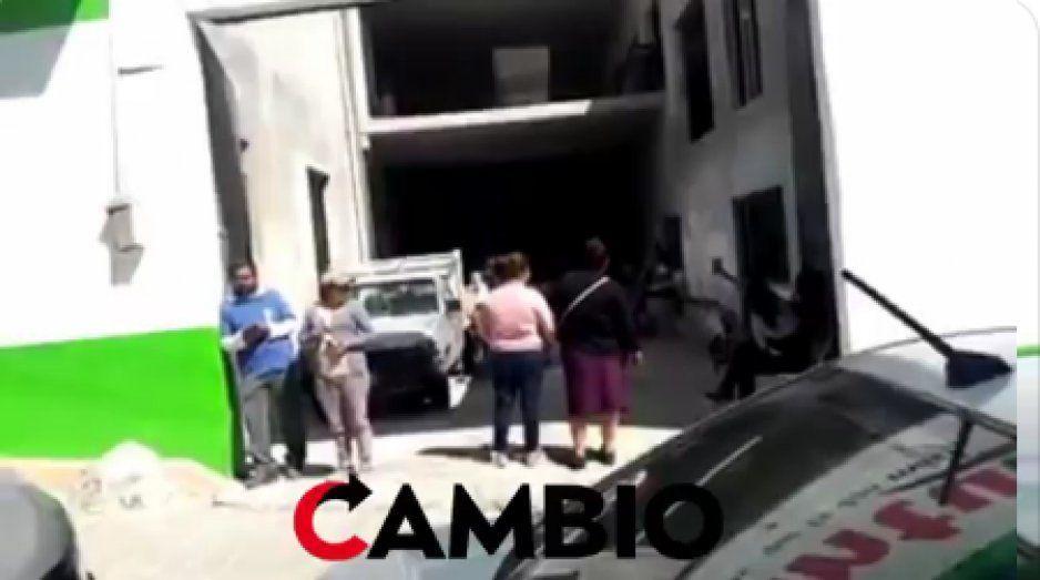 Antorcha sale en defensa de su candidato de Malacatepec, y niega compra de votos