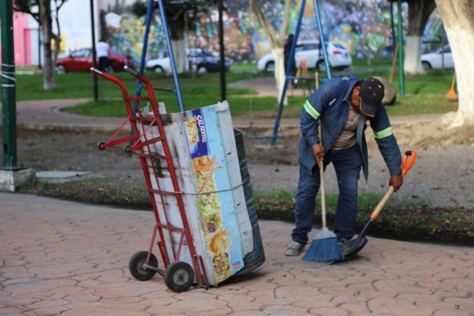 Servicio de Limpia busca ampliar rutas de recolección en Atlixco