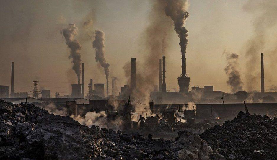 El fin de la humanidad se acerca, repercusiones por aumento de CO2