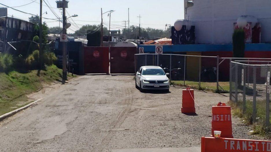 Policías detienen a asaltantes en Texmelucan