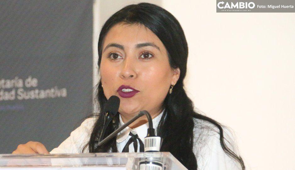 Nora Merino repudia oportunismo del PAN  y Enrique Cárdenas en marcha Anti AMLO