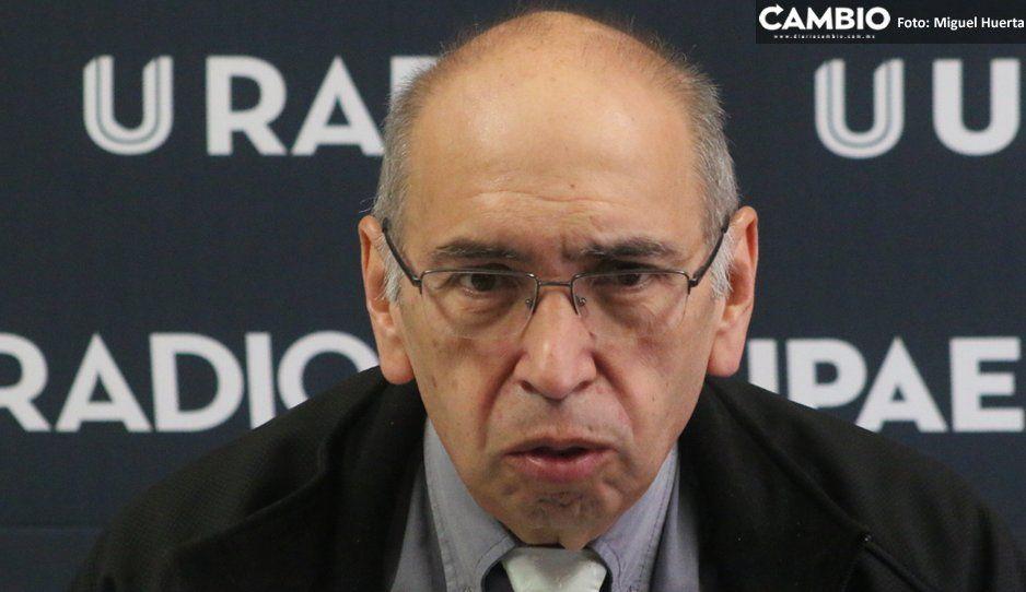 La UPAEP le echa la sal al 2020: inseguridad espanta inversiones