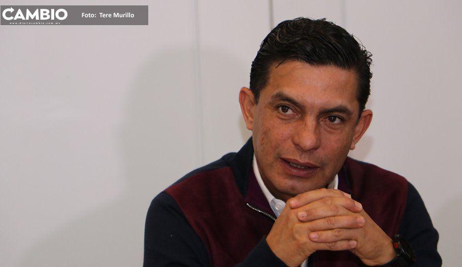 PRD coquetea con Morena para coalición: queremos recobrar identidad de izquierda