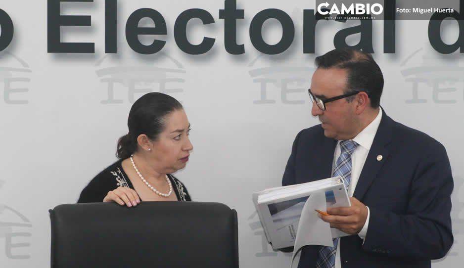 IEE establece topes de campaña para plebiscitos en juntas auxiliares