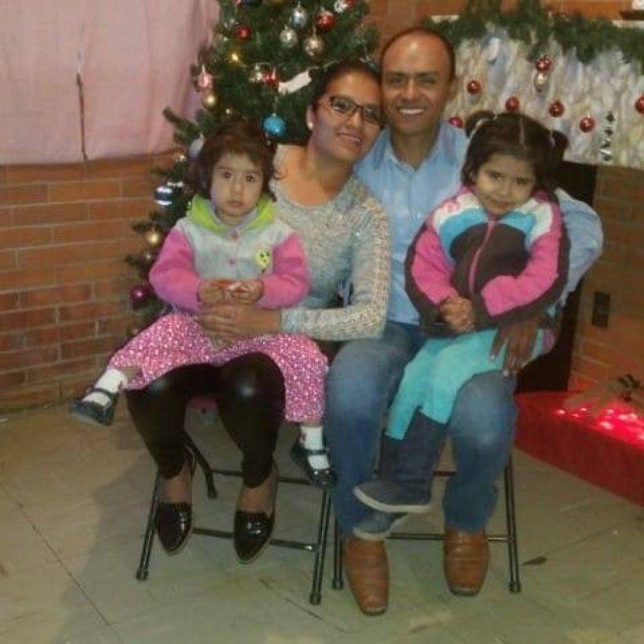 Familia pide el apoyo de la sociedad tras ser atropellada para gastos médicos, en el Río Arronte no les dan solución