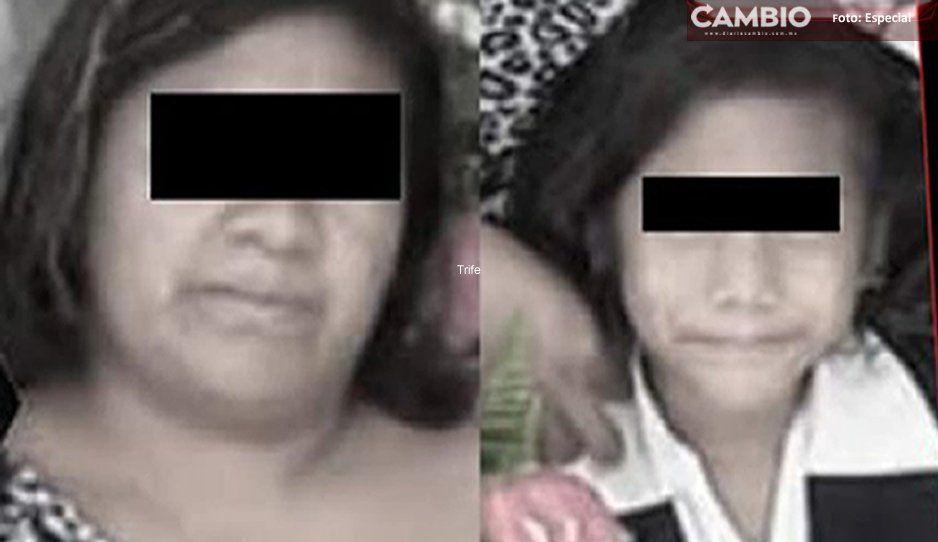 Perfil: Isabel y Mayra, les decían Las Zacatas y las asesinaron por quitarle sus parcelas en Chietla
