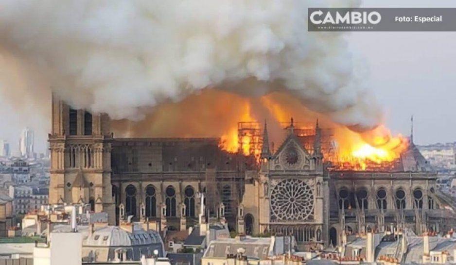 ¿Cuál es el futuro de la Catedral de Notre Dame?