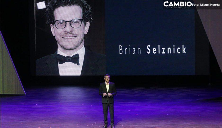 En CDI, Selznick y Marc Lapadula hablan sobre el cine y secretos que hacen un largometraje exitoso