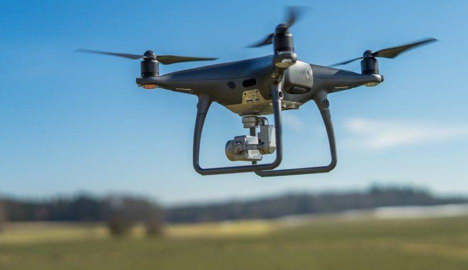 China combatirá el coronavirus con drones especiales