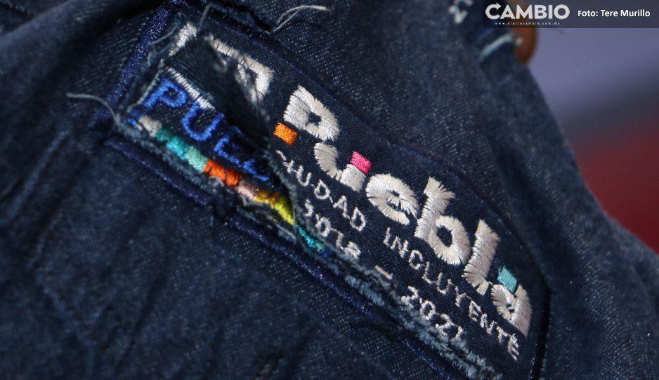 Textilera ya repuso a Secad 150 camisas que tenían el logo de Banck, faltan mil