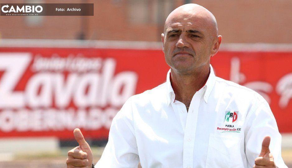 Directiva del Club Puebla le exige 16 puntos al Chelís