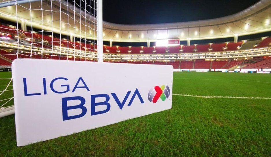 Liga MX lanza horarios para cuartos de final del Apertura 2019