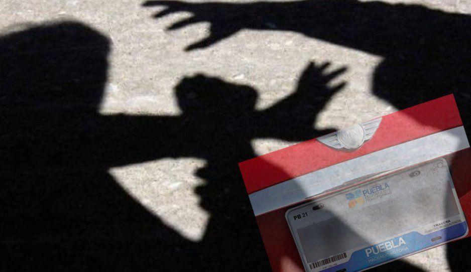¡Cuidado! Denuncian nueva modalidad de secuestros en Puebla (VIDEO)