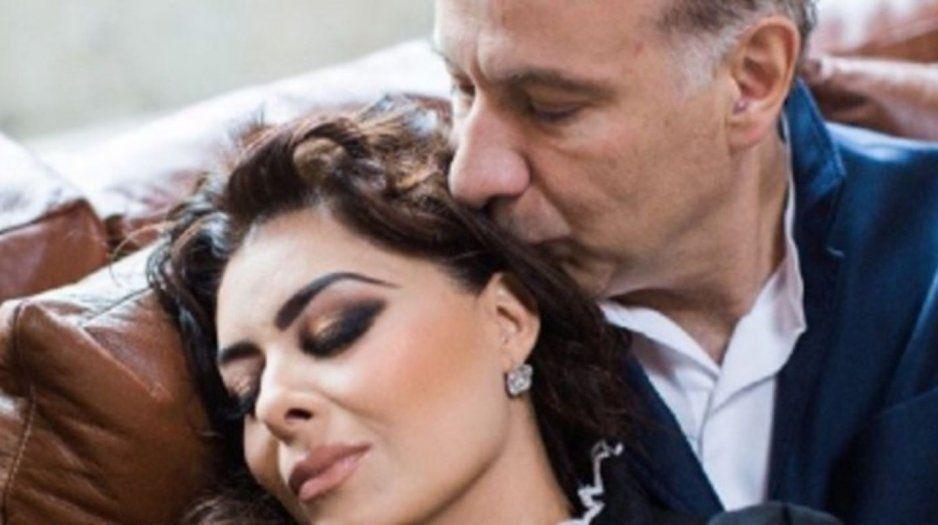 Yadhira Carrillo visita a Juan Collado en prisión (VIDEO)