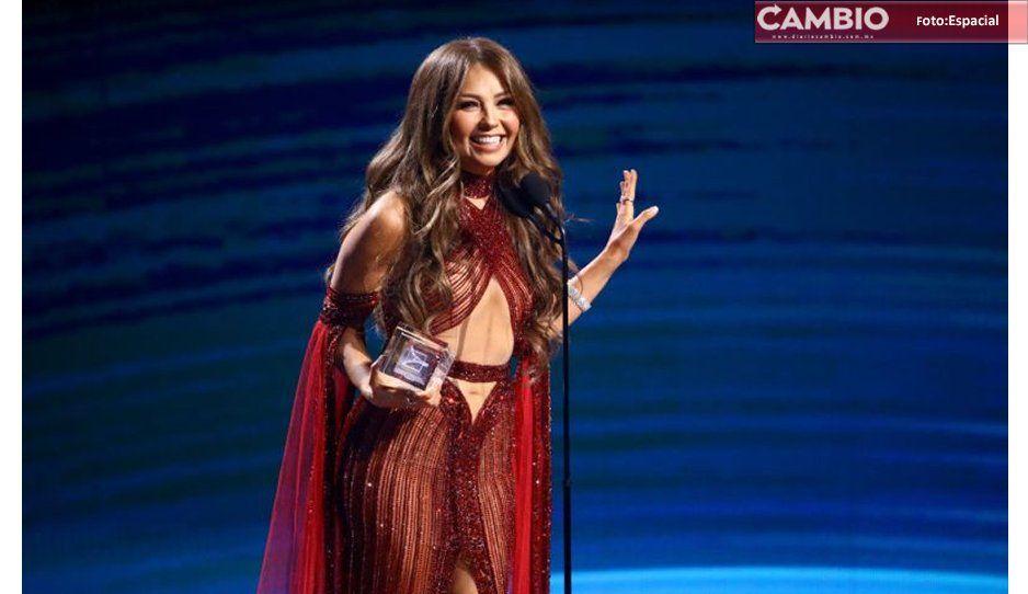 Estos fueron los mexicanos que se lucieron en los Latin Grammy 2019