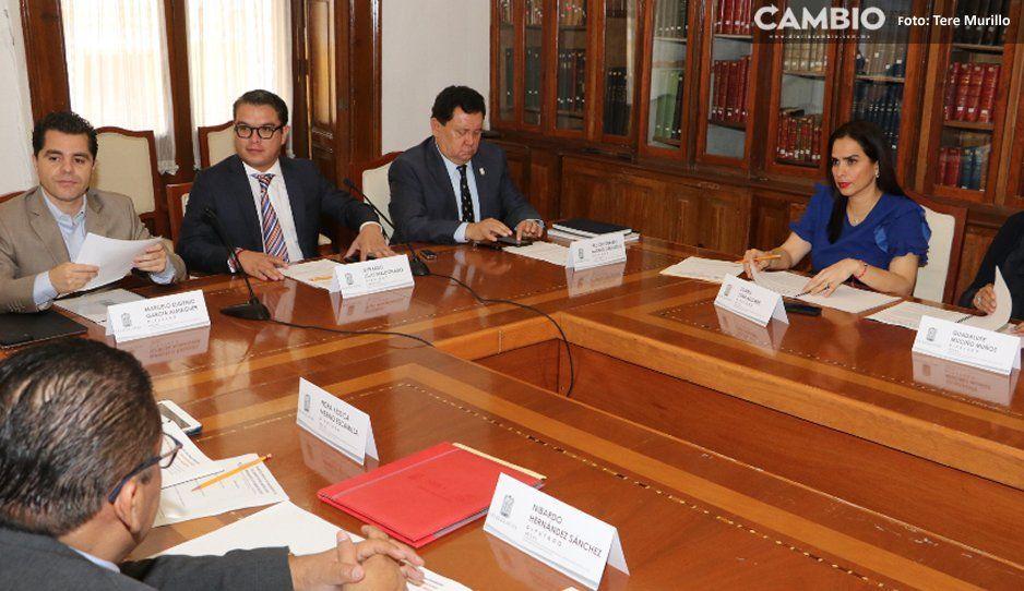 Comisión especial para reconstrucción del  19-S es inoperante: sólo sesionó tres veces