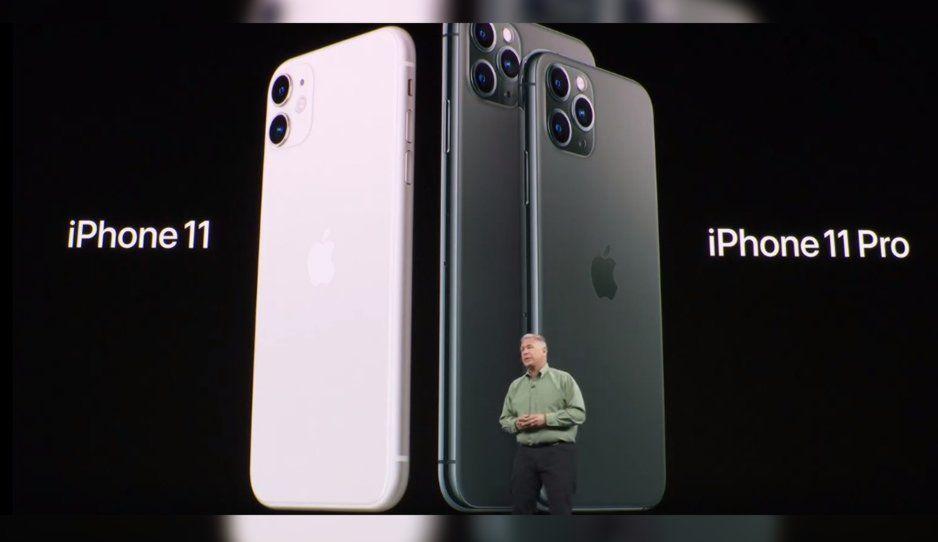 Un mexicano tendría que trabajar 54 días para comprar un iPhone 11. Mientras que un suizo solo cinco