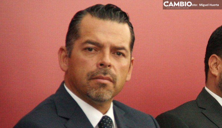 Héctor Sánchez propone incremento de 250 millones de pesos para el Poder Judicial
