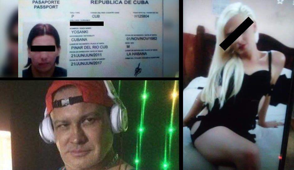 Sospechan que cubano asesinó al dueño del bar gay Francos por problemas con una casa que le rentaba