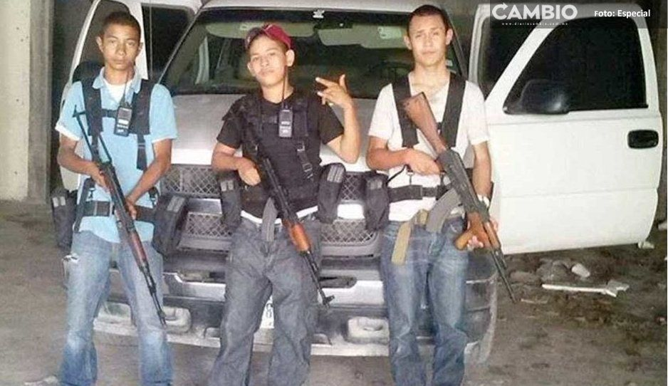 Así reclutan a los niños sicarios del Cártel Jalisco Nueva Generación para volverlos asesinos
