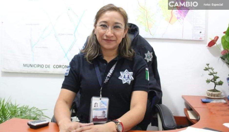 Cesan a comisario de Coronango tras la derrota de Morena