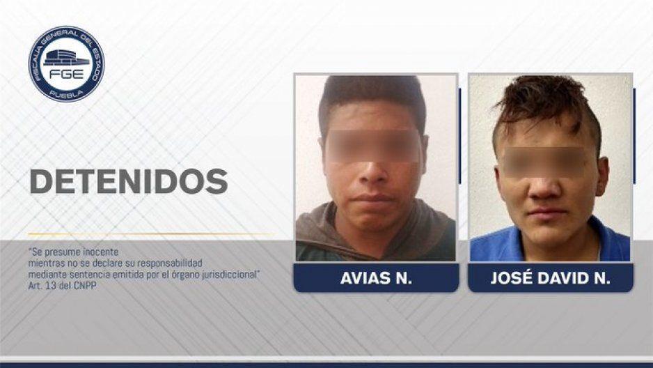Fiscalía catea vecindad de Analco y captura a dos narcos de La Mafia