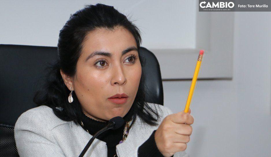 Diputada advierte a Coparmex: no más compadrazgos para evadir impuestos