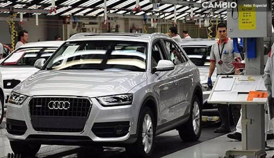 ¿Buscas chamba? Audi tiene 28 vacantes, aquí te decimos cómo aplicar