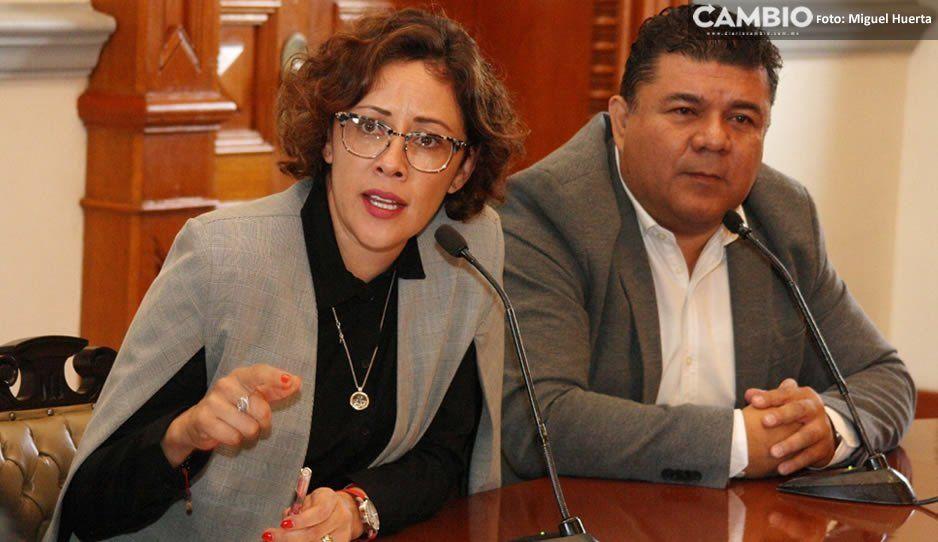 Invierten 7 millones en mantenimiento del Parque Amalucan: tendrá una planta solar y de tratamiento de agua