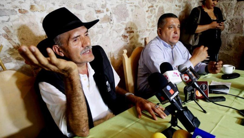 SFP abre expediente contra Mireles por comentarios misóginos