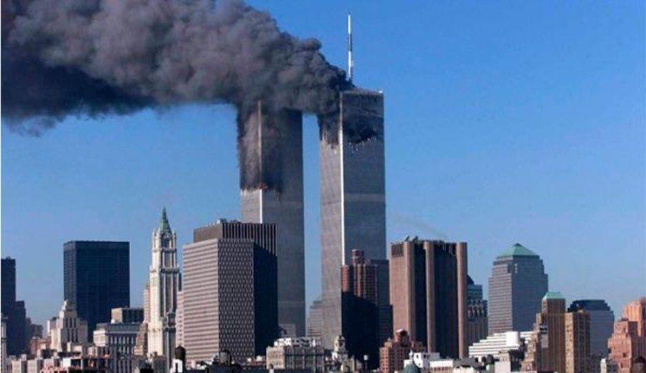 Se cumplen 18 años del ataque a las Torres Gemelas (FOTOS y VIDEO )