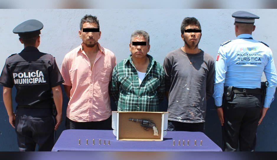 Pese a errores del MP, homicidas del abuelito de Anzures son enviados a San Miguel