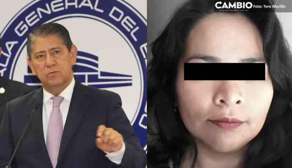 Fiscal confirma que asesinaron a Nancy para robarle su coche y dan nueva versión de los hechos