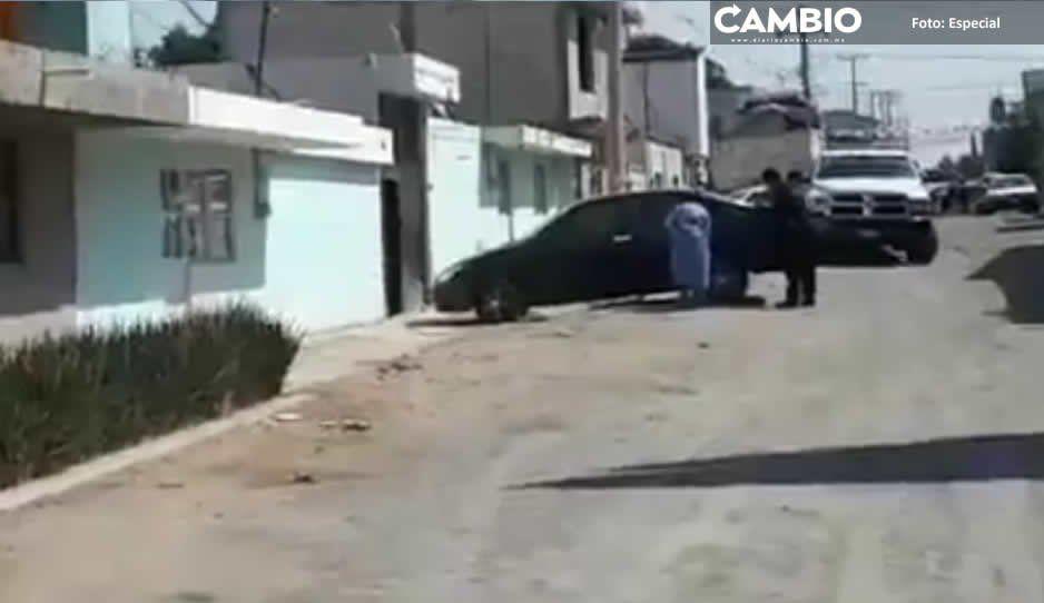 Balacera en pelea de gallos clandestina: ejecutan a hombre en Guadalupe Hidalgo
