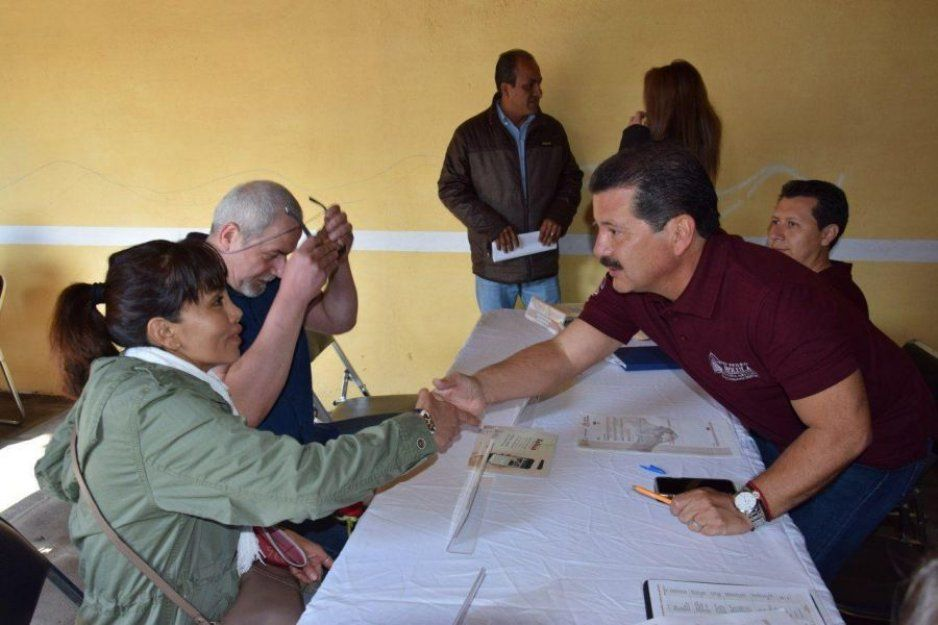 Reactiva gobierno de San Pedro Cholula audiencias públicas próximo martes
